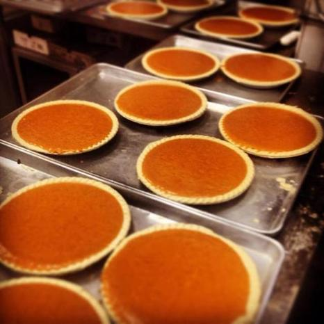 A Thanksgiving Guide to Baked-in-Brooklyn Pies